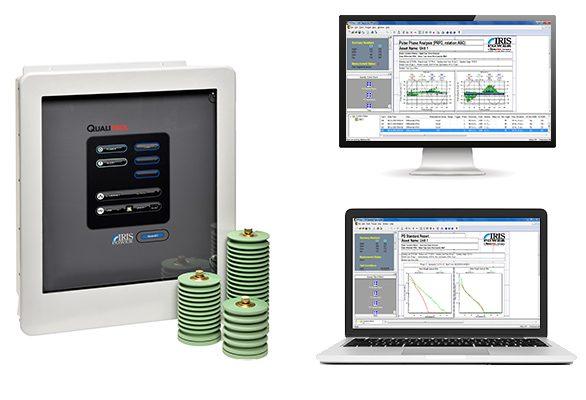 MCPDTracII - Partial Discharge Monitoring (Switchgear) - Iris Power