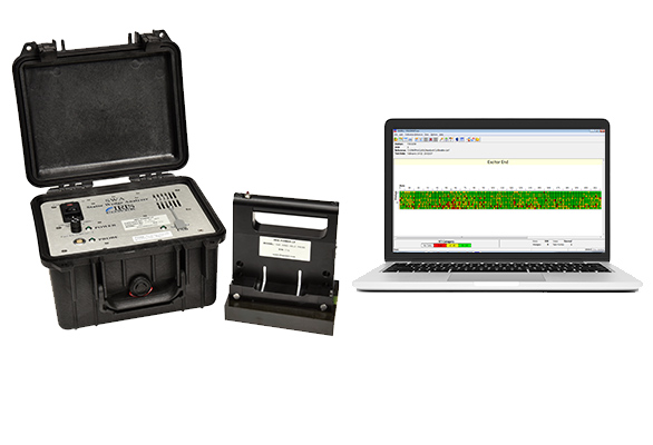 Stator Wedge Analyzer (SWA) - Iris Power