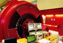 Iris Power | Offline Diagnostic Testing of Stator Winding Insulation