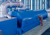 Iris Power | Online Monitoring of Partial Discharge on Hydrogen Cooled Turbine Generators to Avoid Failures